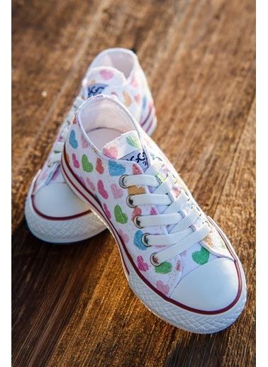 Muggo Sneakers Pudra